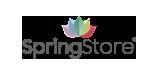 spring store logo